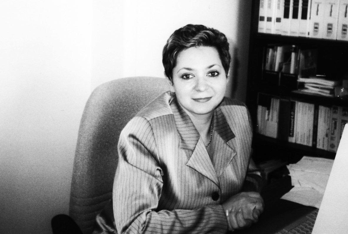 Larisa Leytman