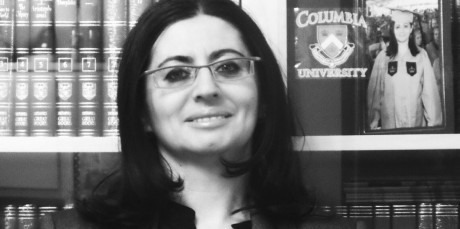 Irina Kalish
