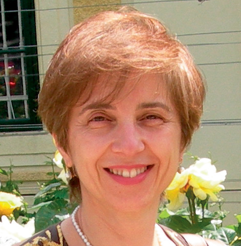 Larisa Minkin